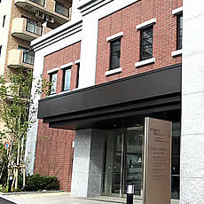 浅間コミュニティハウスの写真