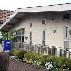 平沼集会所の写真